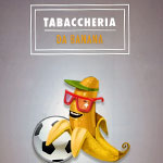 tabaccheria banana